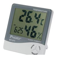 ZH9601 ZH9603B 多功能温湿度计(重点推介)