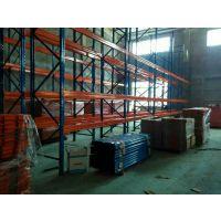 货架设备贯通横梁货架制造厂仓储货架瑞祥宏泰货架