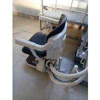 家装斜坡轨道式升降机 自动扶手座椅升降机安装 长春市 邵阳市启运供应平台