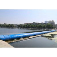 河北省昊宇水工水电橡胶坝水工机械工程价格合理