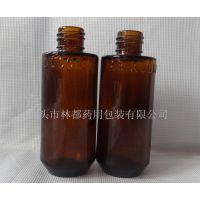 河北林都供应60ml棕色玻璃瓶