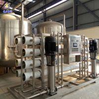 安徽新科XK-6000 纯净水设备报价 瓶装水生产设备 桶装纯净水设备 生产桶装水设备