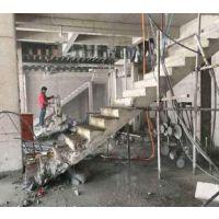 廊坊加固公司分享建筑结构修复加固设计的基本原则