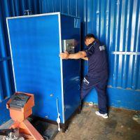 河南周口蒸汽发生器蒸发量50公斤洗涤设备专用厂家直销