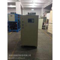 合肥永翔冷水机厂家供应40HP开放式低温冷水机