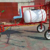 金佳汽油式喷雾器打药机 麦田玉米天灭草除虫喷雾器