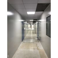 WOL 厂家承接病毒培养实验室装修规划