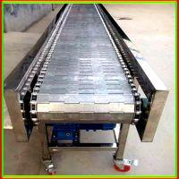 特价 机床附件输送机 链板 排屑机 不锈钢链板输送机 生产厂家
