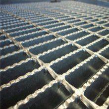 广东钢格板 洗车房钢格板 楼梯踏步板安装方法