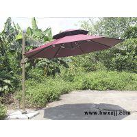 馨宁居遮阳伞A-SD1604,户外庭院伞 休闲庭院伞 偏转罗马伞 户外遮阳伞 大型太阳伞 旋转伞