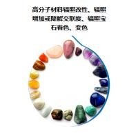 戈瑞辐照 专业提供 宝石变色着色改色 高分子材料改性 冷加工服务