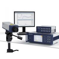 高性能激光测振仪 - 非接触式振动测量