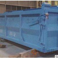 重型翻斗车箱钢结构加工定制厂家-三维钢构