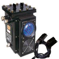 厂家直销KXB127矿用风门声光语音报警器