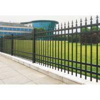 华禹护栏四横杆热镀锌钢护栏围墙栅栏出厂价出售