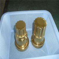 宁波丝攻镀钛冲头镀钛镀钛PVD镀钛加工