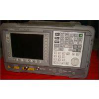 销售收购二手Agilent(HP)13.2 GHz E4405B 便携式频谱仪