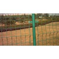 双边丝护栏网@河北双边丝隔离网@双边丝护栏网生产厂家