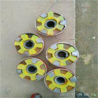 厂家供应 水泵配件 联轴器 水泵叶轮
