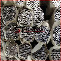盛泰厂家直销:精密6063毛细铝管 6063小口径薄壁铝管切割