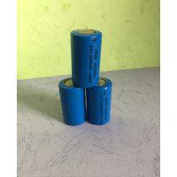 DISON迪生IMR22430型1500mah锰酸锂电池、强光手电筒、太阳能路灯锂电池
