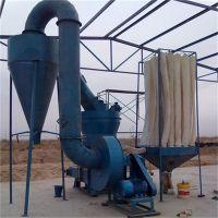 膨润土物料辊式超细研磨机设备