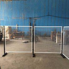 厂家护栏网,武汉铁丝围墙网,护栏网多少钱一平米