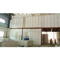 深圳市供应防潮轻质隔断墙板 隔音 耐腐蚀防火隔墙板