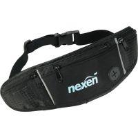 厂家定做加工宣传礼品腰包旅行贴身防盗男女休闲腰包可印制logo