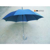 昆明广告伞碰击布制作|长柄伞厂家直销免费印刷