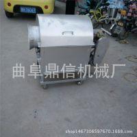 休闲食品加工设备 小食品瓜子炒货机 电热式炒货机 专业售后*