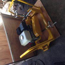 NGM-4.8内燃钢轨打磨机 内燃道岔磨轨机 优质钢轨打磨机