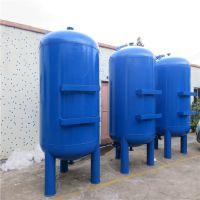 工程机械过滤器软化预处理碳钢罐仪器仪表专用过滤器晨兴打造