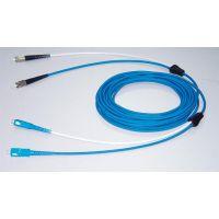 室外凯装光纤跳线供应商13620940823曹小姐