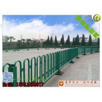 弧形京式护栏