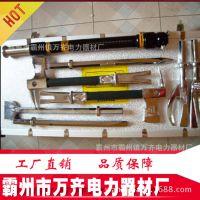 手动破拆工具组美式 PRT 铝合金包装箱  美国手动破拆工具