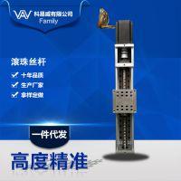 SRHM60直线滑台生产商,H级精度,可根据用户要求定制生产模组滑台