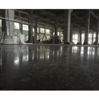 惠州市惠阳水泥地面抛光-工业地板翻新-惠阳水泥地固化处理