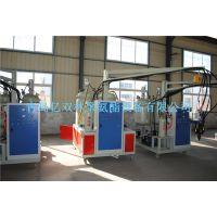 亿双林BLC(R)-60 聚氨酯气垫化妆棉低压发泡产品制造机器