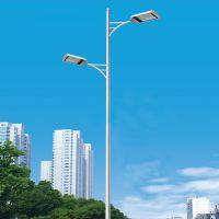 供应6米市电 LED节能灯杆 厂家直销 路灯灯杆 路灯 景观灯