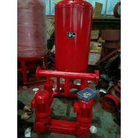 消防泵 上海工程 喷淋水泵安装XBD9.8/48-125直销清水泵 楼房地下室水泵