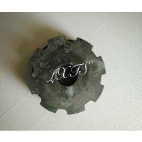 生产铝液除气石墨转子丨厂家发货除气棒搅拌器丨抗氧化涂层石墨制品 LXTS-1