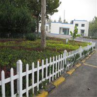 九州供应内蒙古草坪PVC栅栏