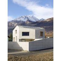 私人定制别墅 轻钢别墅 大圣房屋 瑞士孔泰法布利齐 Q550