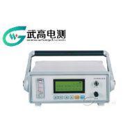 武汉武高电测WDP-II SF6气体纯度分析仪