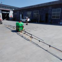 大型悬挂式打药机 四轮拖拉机机 带动背负式打药机