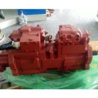 挖掘机液压泵维修 上海维修川崎液压泵K3V112DT