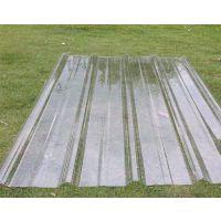 常德耐腐蚀玻璃钢采光瓦 透明瓦 不二之选