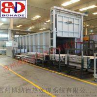 常州博纳德 专业生产 铝合金时效炉