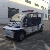电动巡逻车(JS-6062J,6座)